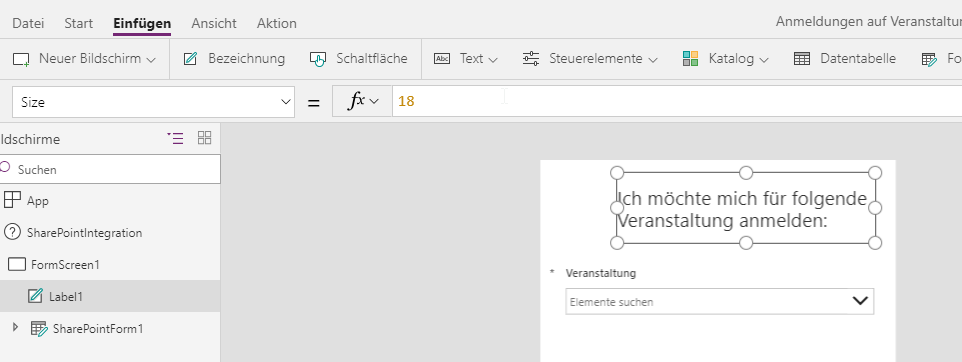 sharepoint-powerapps-textgroesse-2-blog