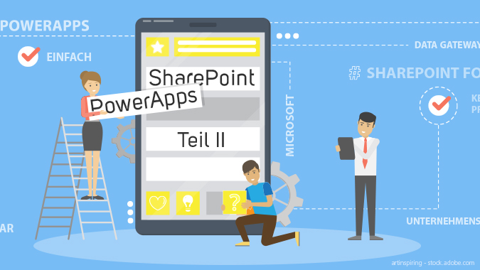 powerapps-sharepoint-build-deployment-blog