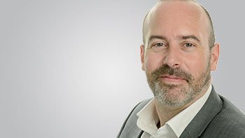Antony Attfield, Head of SLM Solution Sales, SoftwareONE UK