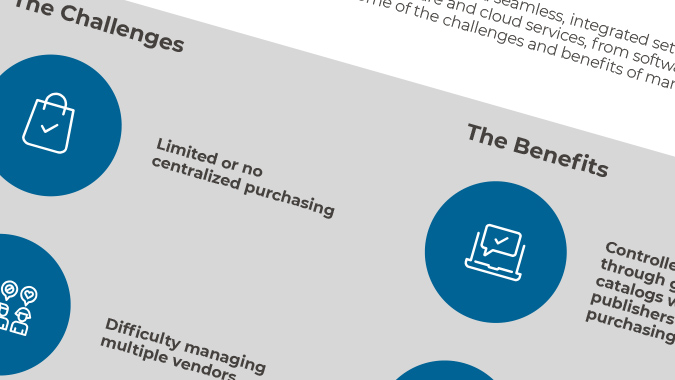 Infographic: 5 Challenges And Benefits Of An Effective Digital Supply Chain