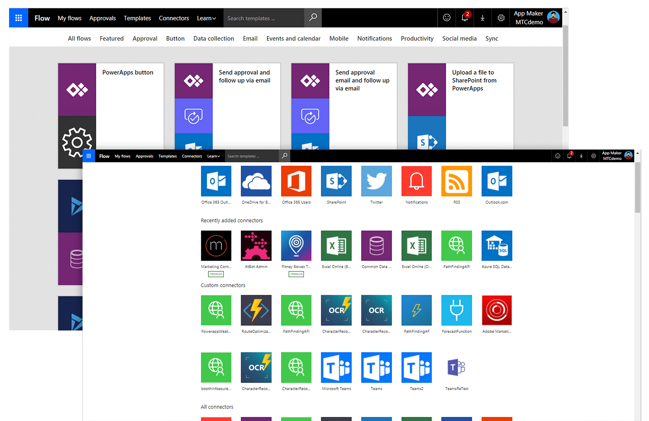 Build a Business App with Microsoft PowerApps