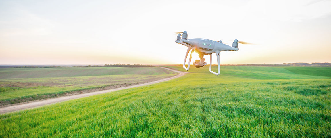Digital Transformation of Agriculture
