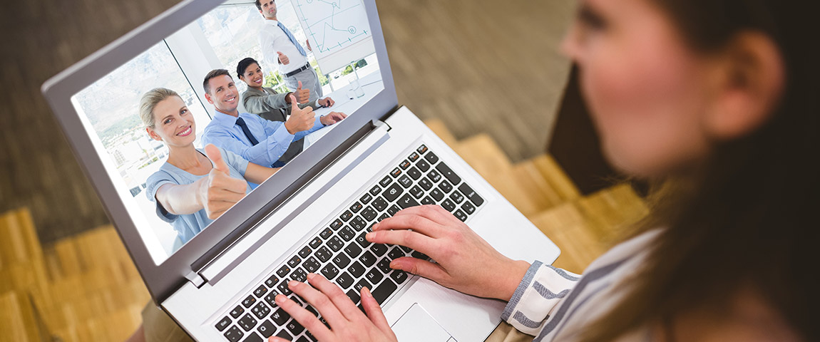 video conferencing solution singapore