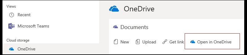 Team Up with SoftwareONE: How to Synch Your Documents by
