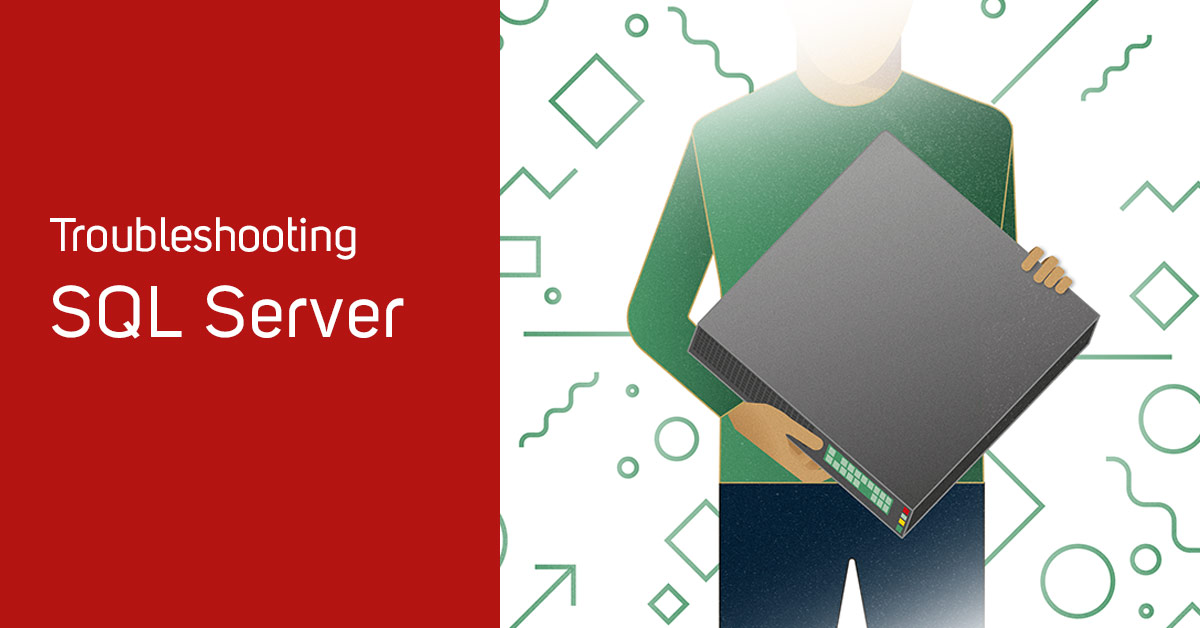 5 Typical SQL Server Problems: How to Get Rid of Them by Frank Sander