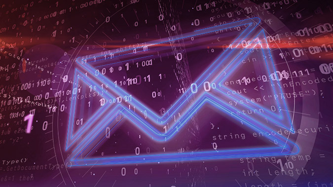 6 Enterprise Email Security Risks