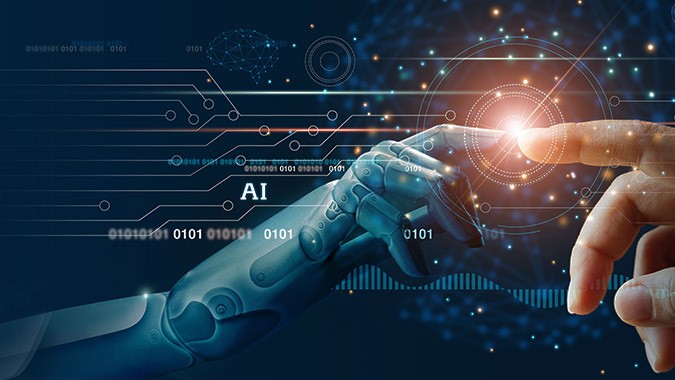 Implementing Artificial Intelligence