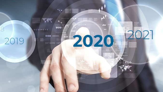 CEO Predictions: Top Technology Trends for 2020
