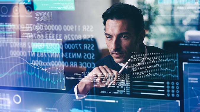 Improve Network Security with VMware NSX