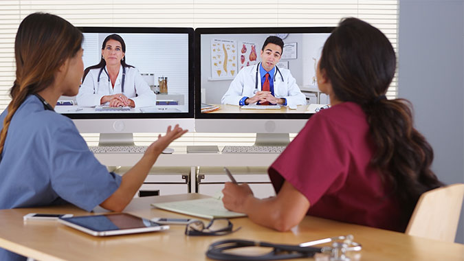 Unified Communications Benefits in Healthcare