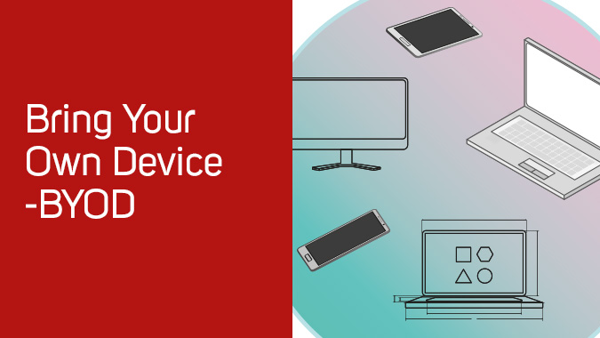 How BYOD Affects Your Productivity